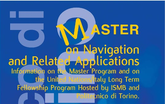 United Nations Long-term Fellowship Programme 2017/2018 for developing countries – Italy (Scholarship)