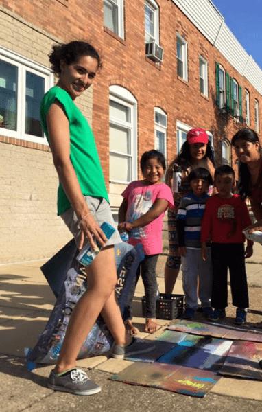 Meet Nikki McNeil – March 2017 Scholar of the Month