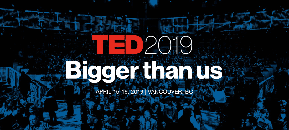 TED Fellows program 2019 for extraordinary thinkers and doers (Fully Funded to  Vancouver, BC, Canada)