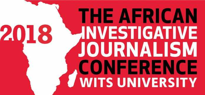 African Investigative Journalism Conference Bursary for African Journalists to attend AIJC 2018 in  South Africa (Fully Funded)