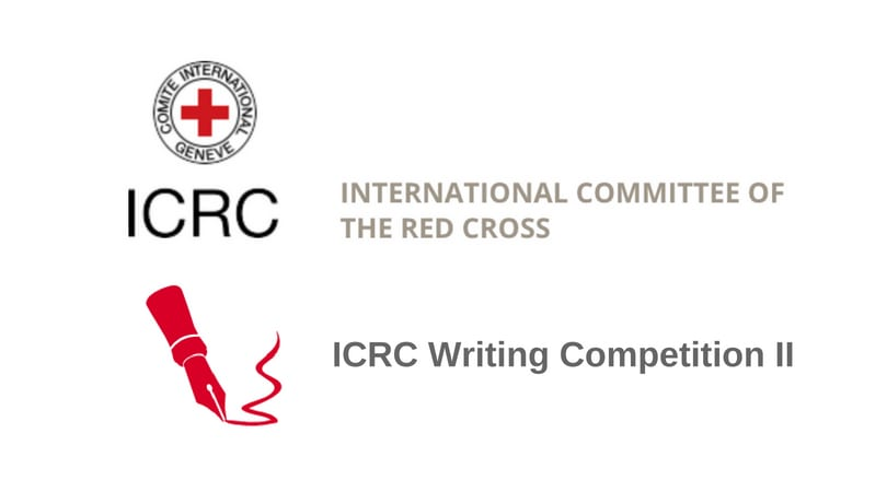 International Committee of the Red Cross (ICRC) Writing Competition II in Arabic 2018
