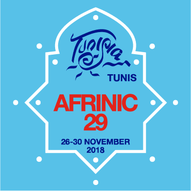 2019 AFRINIC Fellowship program (Funded to the 2019 Africa Internet Summit in Tunis, Tunisia)