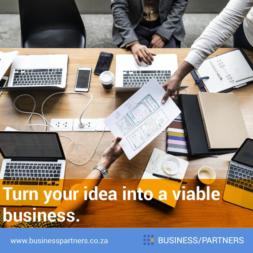 2018 Business Partners Limited/SME Toolkit SA Business plan competition for aspiring young entrepreneurs ( R25 000 cash prize & Funded to Johannesburg, South Africa)