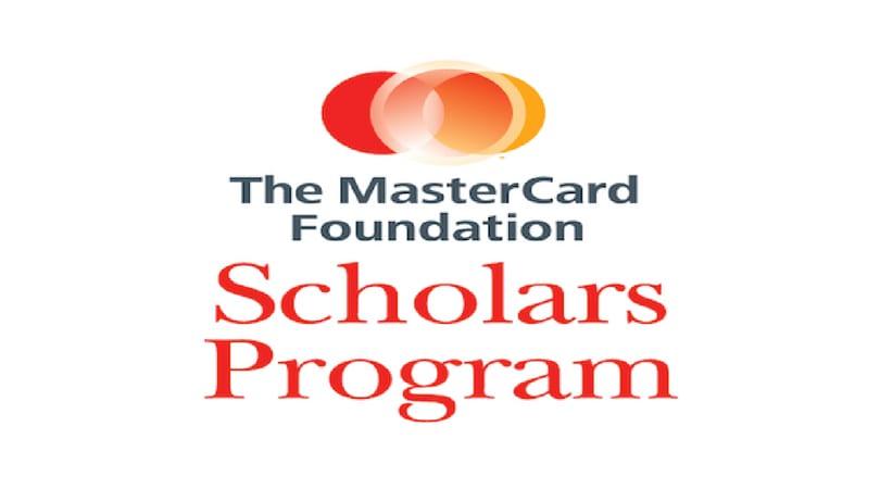 MasterCard Foundation Scholarship Program at the University of Pretoria 2019