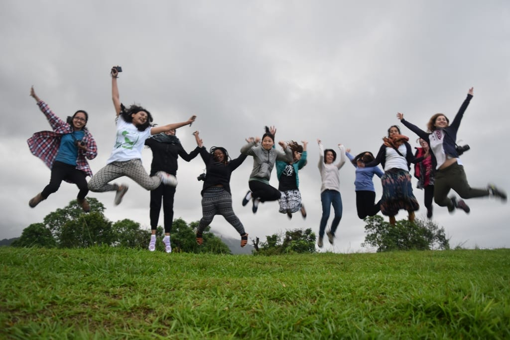 Handson Institute International Sustainability School Kenya 2018 (Scholarships Available)