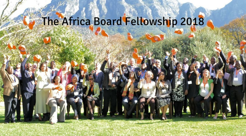 Center for Financial Inclusion (CFI) Africa Board Fellowship 2018