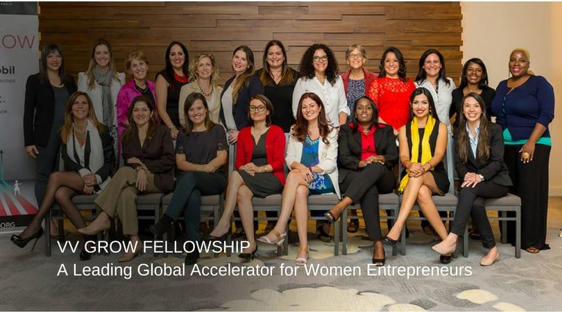Vital Voices GROW Fellowship 2019: Global Accelerator for Women Entrepreneurs (Scholarships Available)