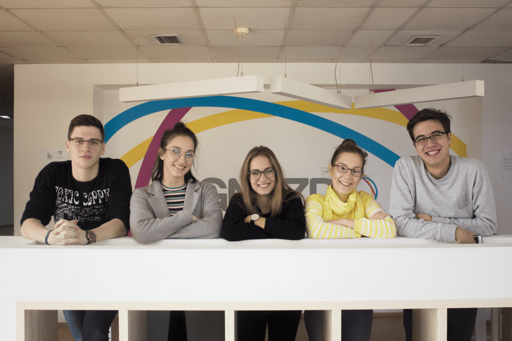 European Youth Parliament Volunteers Program 2018 in Berlin, Germany (Funded)
