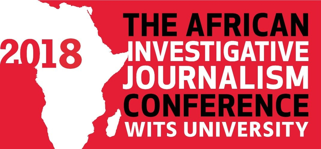 Fellowships to attend African Investigative Journalism Conference at Wits University 2018 (Fully-funded)