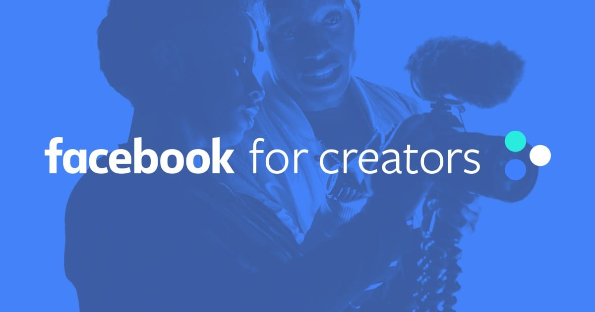 Afrinolly/Facebook for Creators training programme 2018 for creative entrepreneurs & journalism students in Nigeria.