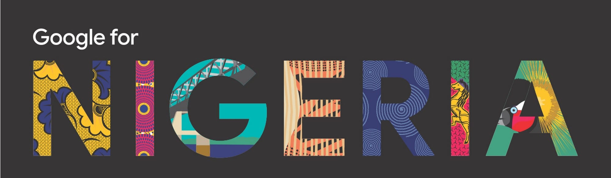 Register to attend the Google For Nigeria Event 2018 for Nigerian creators, innovators & business owners