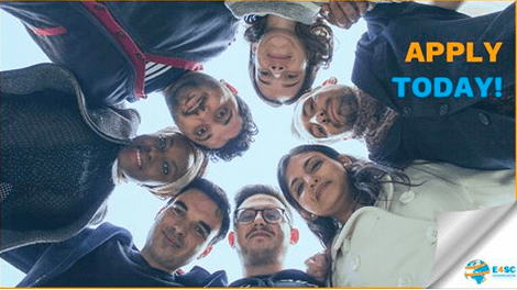 UNIDO/Fondazione CRT Entrepreneurs for Social Change (E4SC 2018) Program for young social entrepreneurs – Torino, Italy (Fully Funded)
