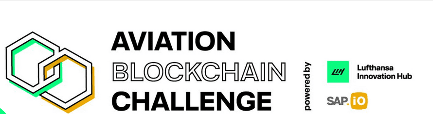 Lufthansa Innovation Hub Aviation Blockchain Challenge 2018 for blockchain entrepreneurs