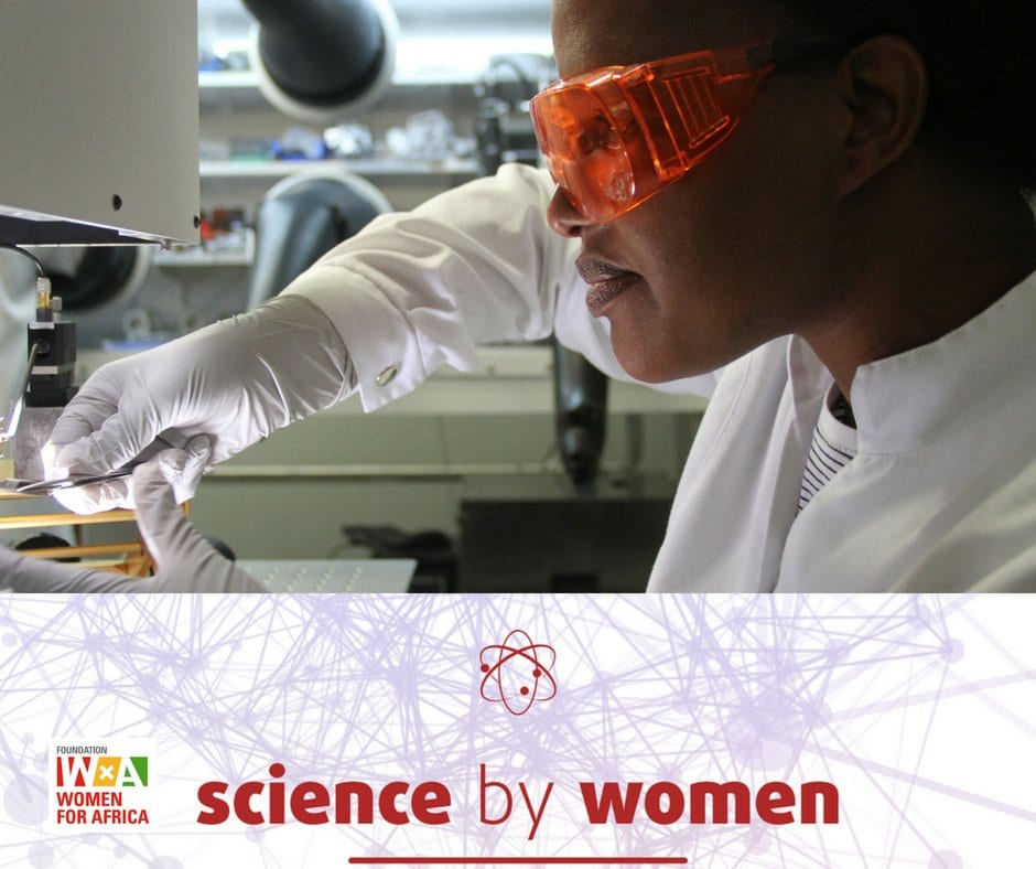 Women for Africa Foundation (FMxA) Science by Women programme 2018 for African women researchers (fully funded)