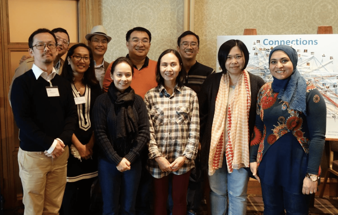 Global Young Academy Call for New Members 2018/19 (Attend AGM 2019 in Germany)
