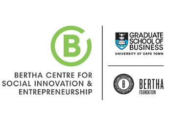 UCT GSB Bertha Center for Social Innovation and Entrepreneurship Scholarships 2018/2019 for Study in South Africa (Funded)