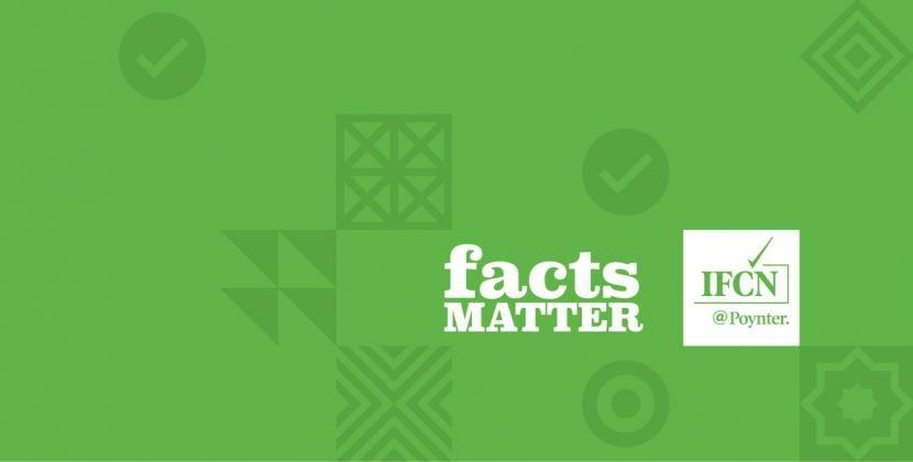 Poynter International Fact-Checking Network flash grant (APAC) 2018 ($USD 10,000 in funding)