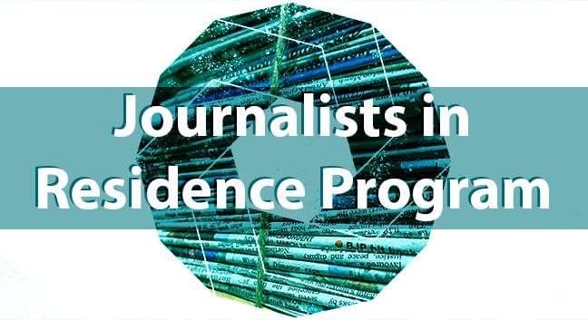 Stigler Center Journalists in Residence Program 2019 for Journalists worldwide