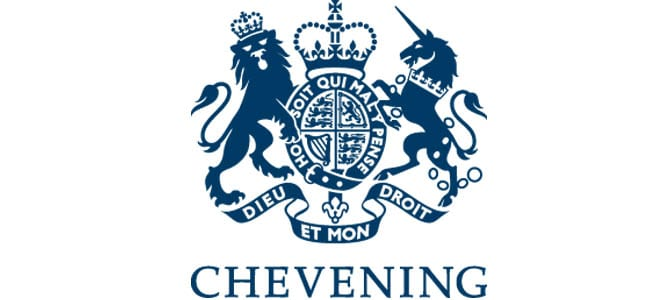 Chevening British Library Fellowship 2019-2020 (Fully-funded to the UK)
