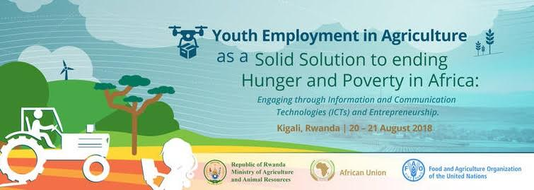 FAO's #HackAgainstHunger/Africa for young African developers