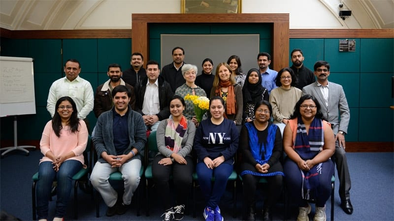 Chevening South Asia Journalism Fellowship Program 2019/2020 (Fully-funded)
