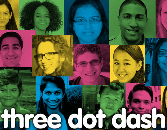 Three Dot Dash Global Teen Leadership Program 2019 for Global Teen Leaders (Fully Funded to Just Peace Summit 2019 in New York, USA)