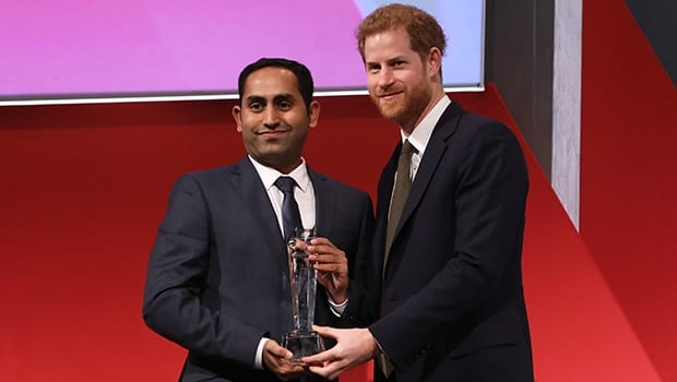 Commonwealth Youth Awards 2019 for exceptional young people from the Commonwealth ( £5000 GBP & Funded to London)