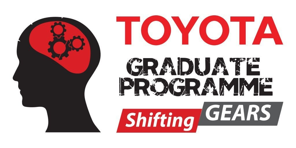 Toyota South Africa Graduate Trainee Programme 2019 for young South Africans