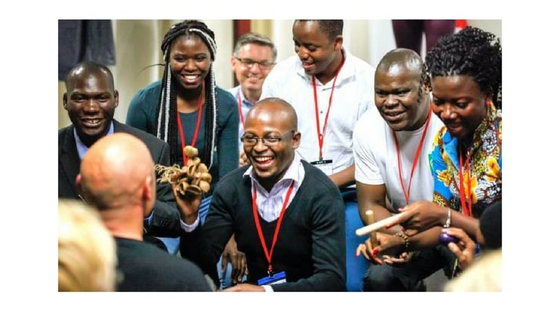 African Library & Information Associations (AfLIA) Leadership Academy 2019
