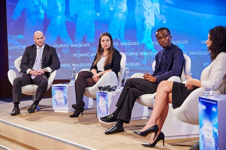 Atlantic Dialogues Emerging Leaders Program 2018 in Marrakesh, Morocco (Funded)