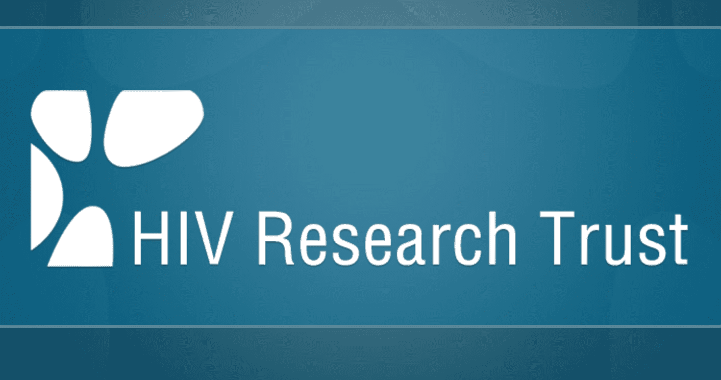 HIV Research Trust Scholarships 2019 for Health Professionals from Developing Nations (funded)