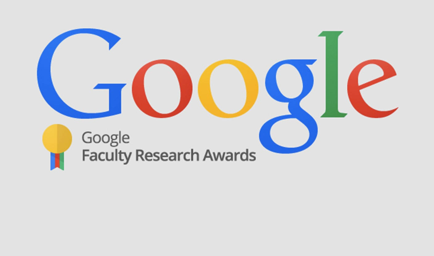 Google Research Awards 2019 for academic research in computer science & engineering (150,000 USD)