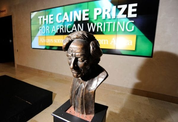 Caine Prize for African Writing 2019 (£10,000 prize)