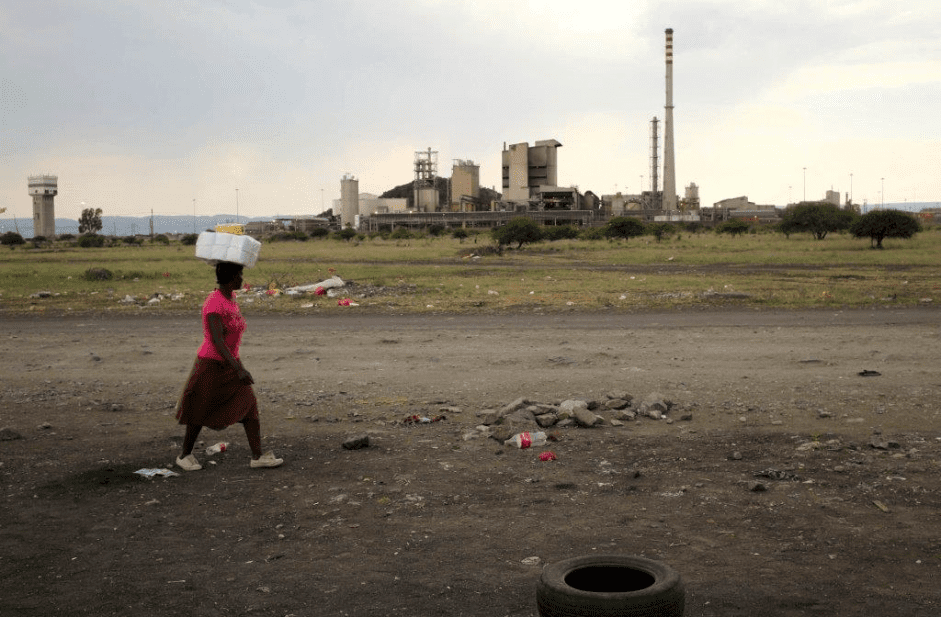 Thomson Reuters Foundation Reporting Program on Illicit Finance in Africa 2018 (Fully-funded)