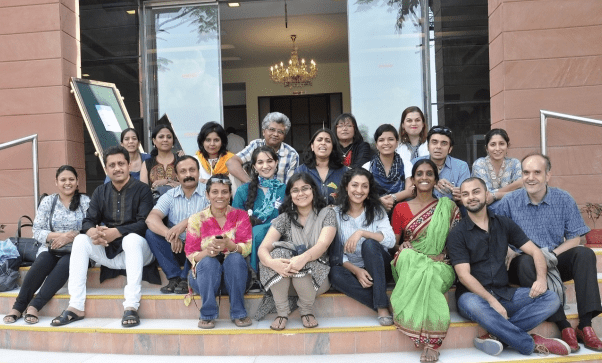 ARThinkSouthAsia Fellowship 2019/20 for Cultural and Art Managers
