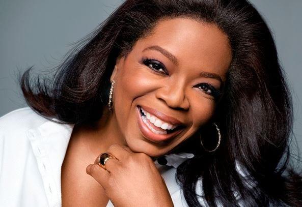 Oprah Winfrey Foundation African Women's Public Service Fellowship to Study at NYU Wagner 2019