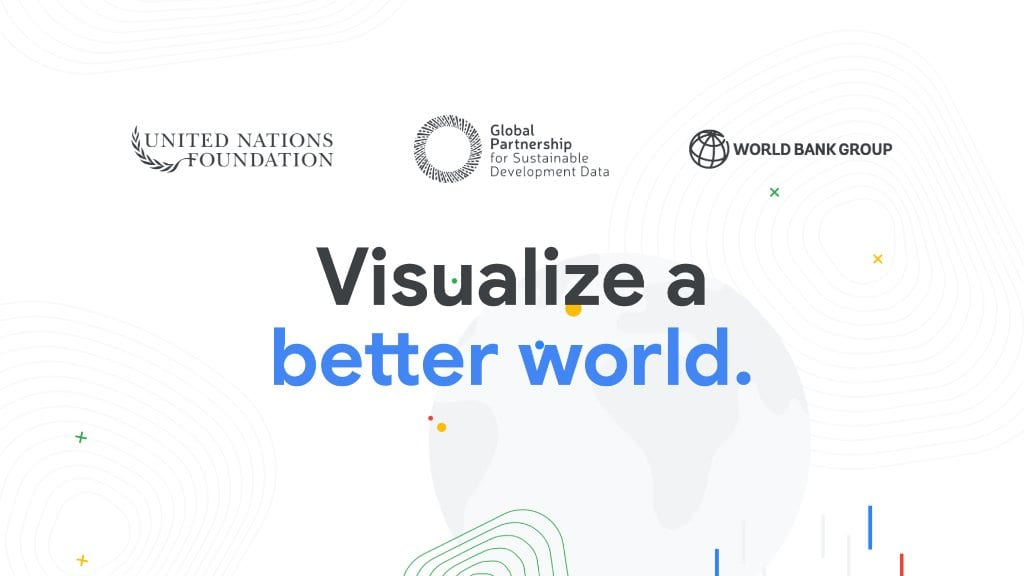 Google Cloud Data Storytelling Contest – Visualize 2030 (Win $10,000 cash prize)