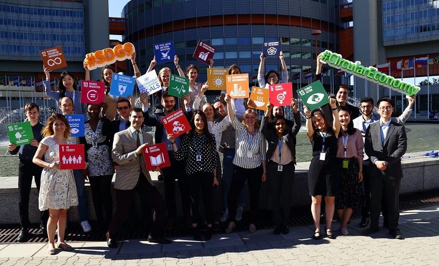 United Nations Industrial Development Organization (UNIDO) Internship Programme 2018-2019