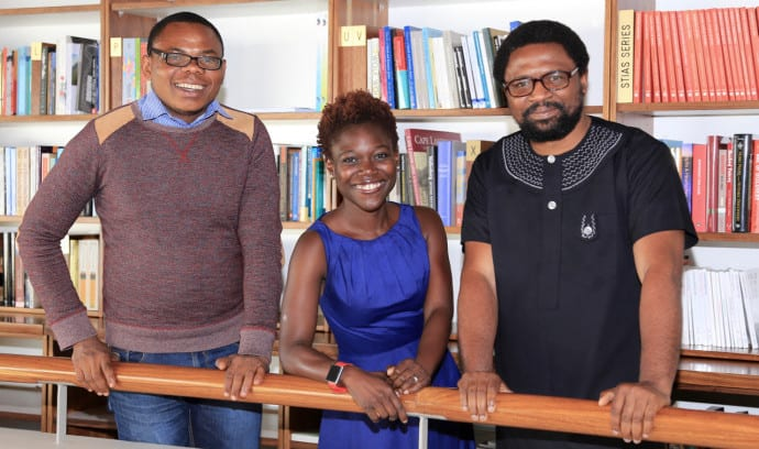 Iso Lomso Fellowships for Early Career African Researchers 2018 (Fully-funded)