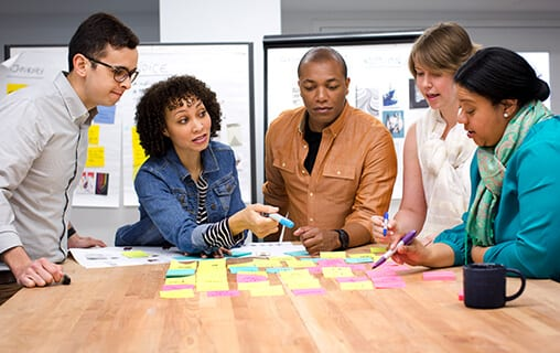 Procter & Gamble Research & Development Industrial Design Internship 2018-2019