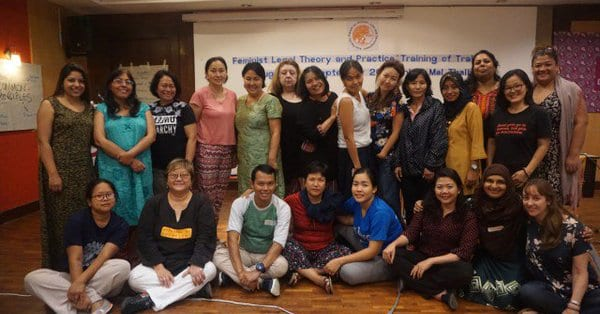 Central Asia Sub-Regional Feminist Legal Theory and Practice (FLTP) Training 2018 in Almaty, Kazakhstan (Funded)