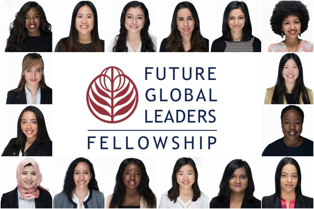 George Washington University Global Leaders Fellowship 2019 for Graduate Students (master's and doctoral study – Funded)