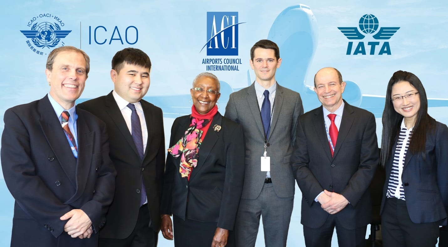 ICAO Young Air Travel Professionals Program 2019 (Fully-funded to Montréal, Canada)