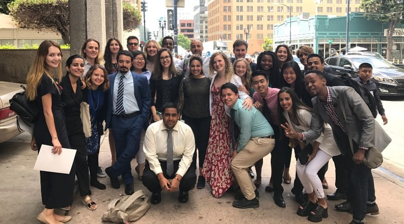 Hansen Summer Season Institute on Management and International Cooperation 2019– San Diego, U.S.A. (Fully-funded)