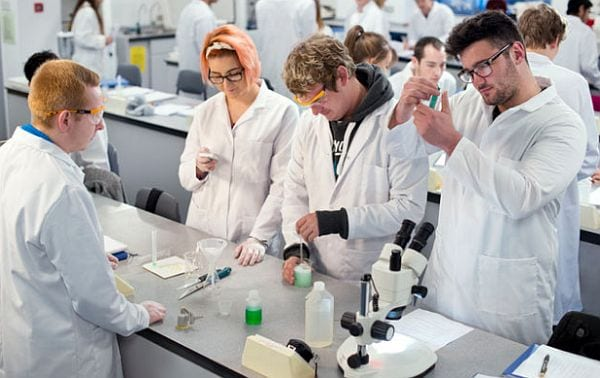 Cooperative Danger Decrease (CTR) Biosciences Fellowship Program 2018/2019(Fully-funded)