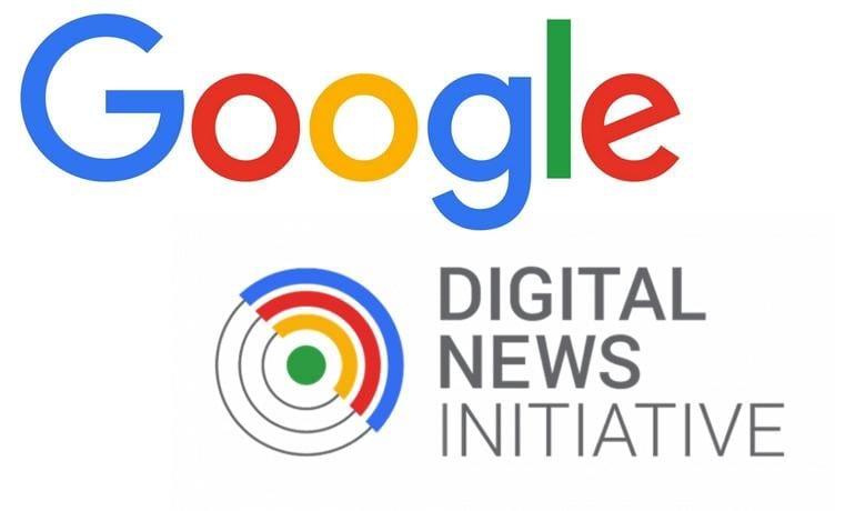 Google News Effort (GNI) YouTube Development Financing Program ($250,000 USD grant)
