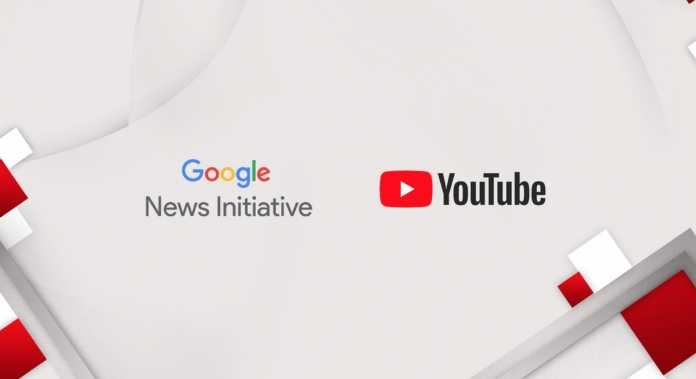 Google News Effort (GNI) YouTube Development Financing 2018 for News Organizations (As Much As $250,000)