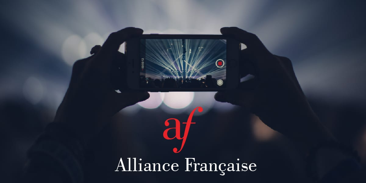 Alliance Française Kenyan Mobile Phone Movie Competitors 2018 (as much as KSh 150,000)