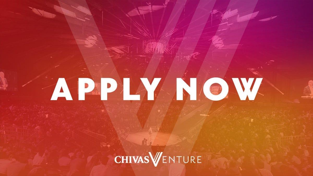 Chivas Regals' The Endeavor 2019 Competitors for Social Business Owners (USD1 Million reward)