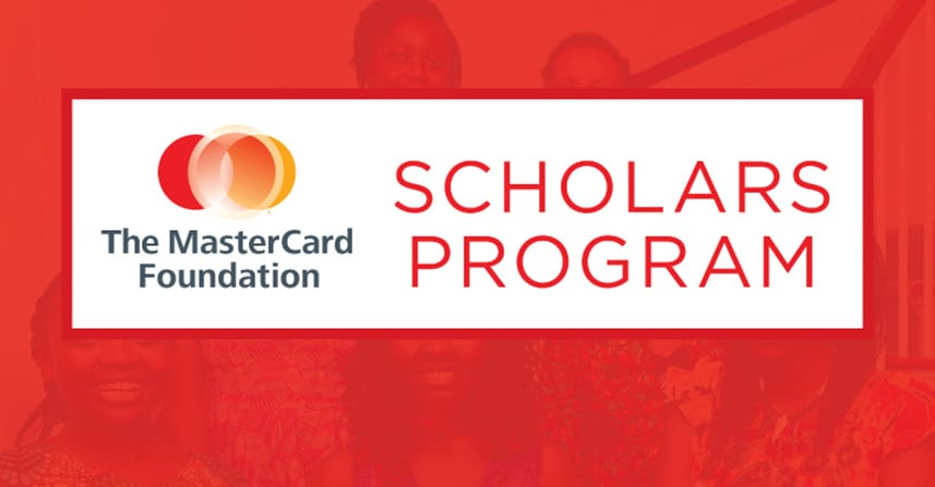Mastercard Structure Scholars Program at McGill University 2019-2020(Fully-funded)